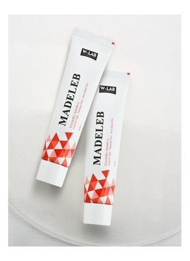 W-Lab Kozmetik W-Lab Madeleb 2'Li Set 40 + 40 Ml 86804190623982 Renksiz
